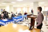 Около 2,5 тысяч волгодонских школьников участвовали в научно-практической конференции «Академия юных исследователей»