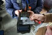 В Волгодонске будет действовать скидка 3 рубля при безналичной оплате проезда в городском общественном транспорте