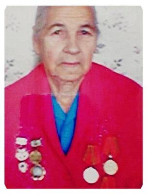 Победители: 14-тилетняя Вера Сыщенко ухаживала за тяжелоранеными бойцами в Сталинграде