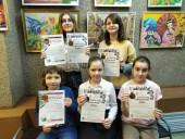 Воспитанники Детской художественной школы получили высшую награду конкурса «Сыны и дочери Отечества»