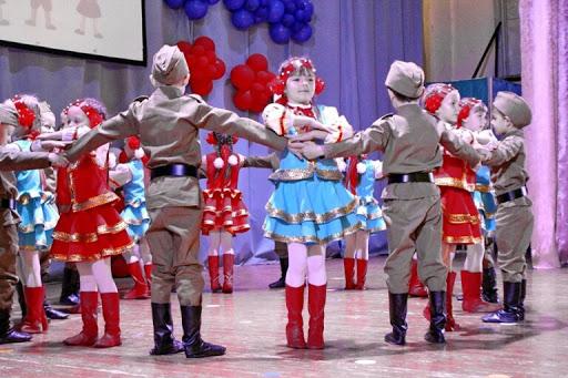 Завершился XXVII городской и XI открытый фестиваль-конкурс детского художественного творчества «Детство – чудные года, детство — праздник навсегда»