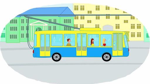 О работе общественного транспорта в предстоящие православные праздники