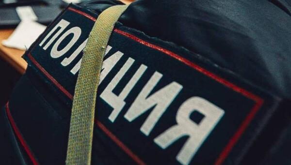 Полицейские Волгодонска задержали автоугонщиков