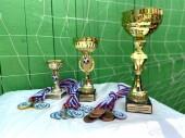 В микрорайонах Волгодонска прошли соревнования по командным видам спорта