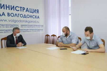 Волгодонские силачи планируют установить мировой рекорд по буксировке атомного реактора