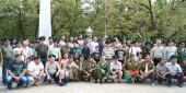 Долг, Честь, Родина: в Волгодонске отметили День пограничника