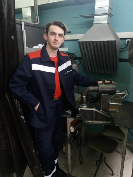 Студент из Волгодонска стал финалистом отборочного этапа IX национального чемпионата «Молодые профессионалы»
