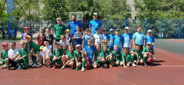 Волгодонцы посвятили выходные «веселым стартам», баскетболу, мини-футболу и шахматам