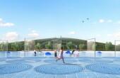 Более 8 тысяч волгодонцев проголосовали за две недели за дизайн-проекты благоустройства парка «Молодежный»