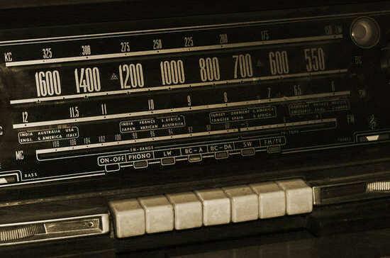 Сегодня День радио, праздник работников всех отраслей связи