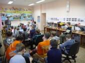 Робототехники провели соревнования в честь 10-летия проекта «Школа Росатома»