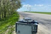 Уточнен список мест установки передвижных комплексов фотовидеофиксации нарушений ПДД в Ростовской области