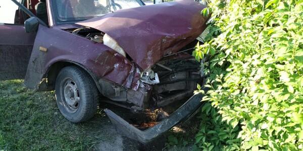 Смертельная авария в г. Цимлянске