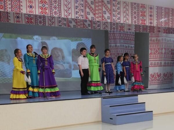 Дворец культуры «Октябрь» и Центр культуры «Дружбы народов» провели мероприятия, посвященные Международному дню семьи