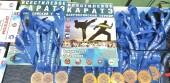 Юные каратисты из Волгодонска успешно выступили на Всероссийских соревнованиях по всестилевому каратэ в Темрюке