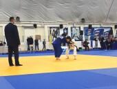 Лайла Тагиева из Волгодонска стала третьей на всероссийских соревнованиях по дзюдо на призы РОФСО «Юность России»