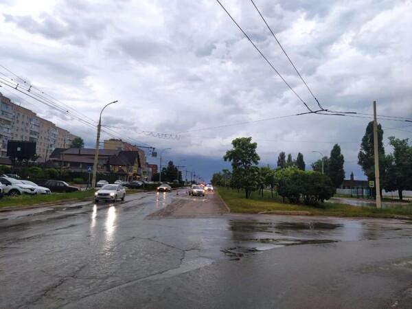 В Волгодонске пенсионерка попала под колеса «Лады»