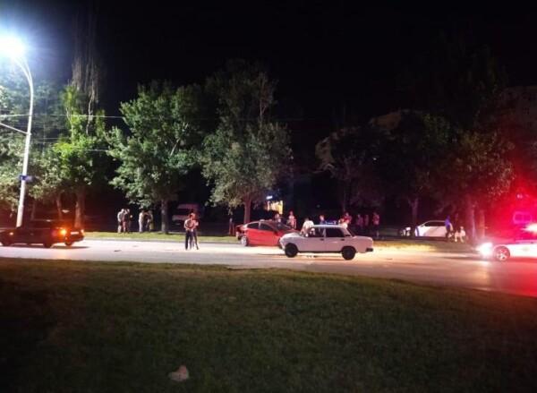 Стаж вождения меньше года: ДТП с пострадавшим произошло в Волгодонске