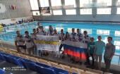 Итоги Кубка Ростовской области по плаванию