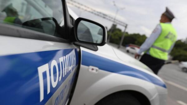 Водитель машины погиб в ДТП на трассе Волгодонск – Зимовники