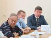 Сергей Ладанов принял участие в заседании Координационного совета Общественной палаты