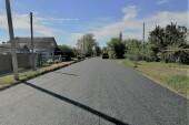 В Цимлянском районе за счет муниципального дорожного фонда ремонтируют дороги местного значения