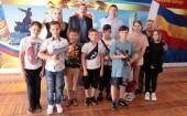 В Центр внешкольной работы Цимлянского района создано детское объединение «Юный следователь-криминалист»
