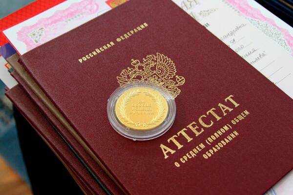 Сегодня выпускники школ Волгодонска получают аттестаты