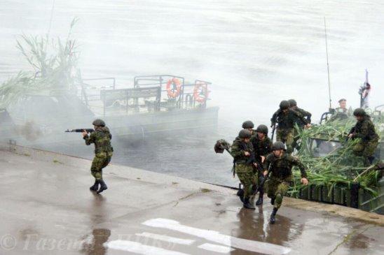 Внимание! Изменилось место проведения военно-патриотической акции «Сплав Памяти»
