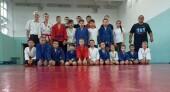 Состоялся Открытый турнир по самбо и дзюдо, посвященный Дню защиты детей