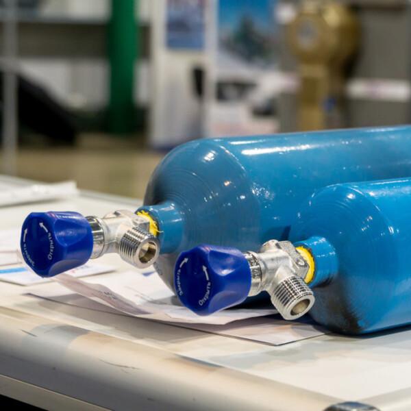 Ростовская АЭС заявляет о готовности к запуску производства медицинского кислорода