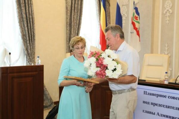 Семья Мурашевых из Волгодонска победила в региональном этапе конкурса «Семья России»