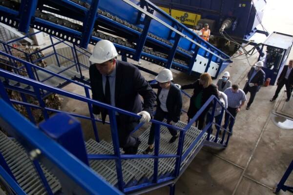 Первый на Дону МЭОК собрал 550 тонн вторсырья за пять месяцев