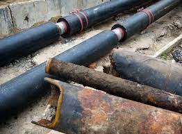 12 июля Волгодонские тепловые сети приступят к проведению текущего ремонта в различных районах города
