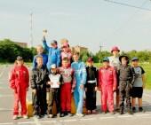 Воспитанники СЮТ Волгодонска заняли первое командное место на областных соревнованиях по картингу
