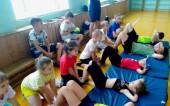 «Проведи лето с ГТО»: в акции, посвящённой 90-летию создания комплекса ГТО, участвовали более 300 юных волгодонцев