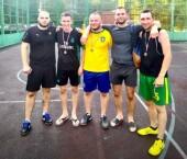 Волгодонск спортивный: в городе прошли турниры по мини-футболу и пляжному волейболу