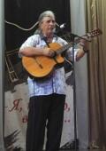 Я пою, и, значит, я живу! В ДК им. Курчатова состоялась встреча, посвященная памяти Владимира Высоцкого