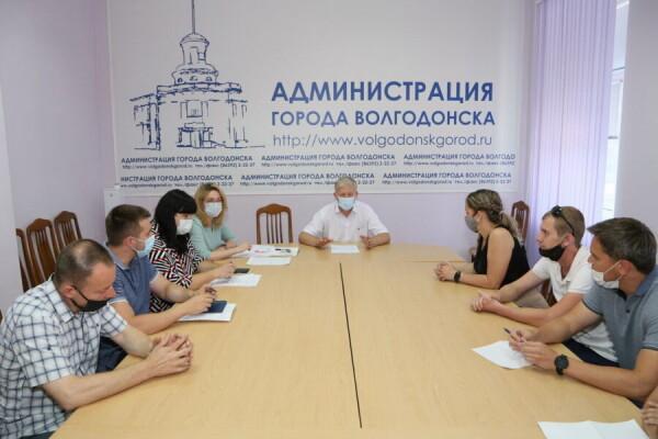 Сергей Макаров – о строительстве на ул. Ленина, 115: «Окончательное решение о сооружении объекта будет принято в суде»
