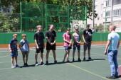 Проект «Дворовые игры» набирает обороты в Волгодонске