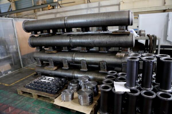 «Алпас»: один из лидеров машиностроительного комплекса Волгодонска отмечает 30-летие