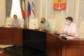Депутаты обсудили проблемы работы городского морга