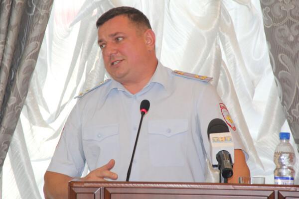 О правопорядке в округах: депутаты заслушали отчет полиции за первое полугодие