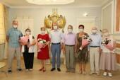 Виктор Мельников: «Крепкая семья – основа сильного государства»