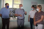 Мониторинг филиала поликлиники № 3