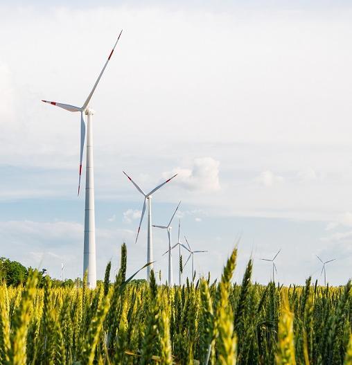 В Ростовской области Марченковская ВЭС начала поставки электроэнергии на федеральный рынок
