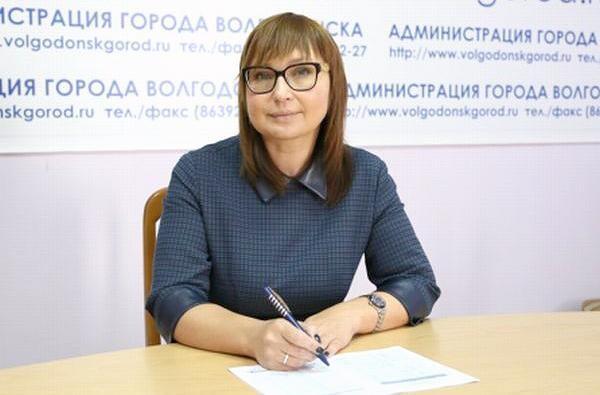 Бывшему начальнику управления образования Волгодонска дали условный срок
