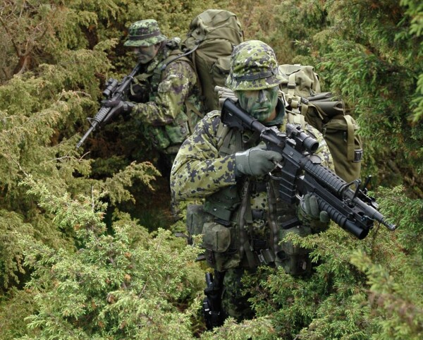 Военной комиссариат Волгодонска: объявлен набор в мобилизационный людской резерв