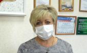 Светлана Цыба: «В Волгодонске отменены все массовые мероприятия»
