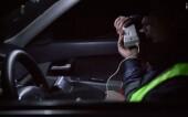 ГИБДД: за управление транспортным средством в состоянии опьянения привлечено пять водителей
